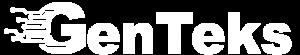 Genteks Logo-Name 2